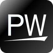 Personal Workouts icon