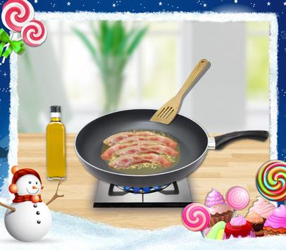 Breakfast Maker: Cooking Fever apk screenshot