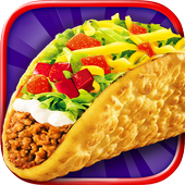 Taco Maker - Cooking Fever icon