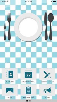 Dobrá restaurace poster