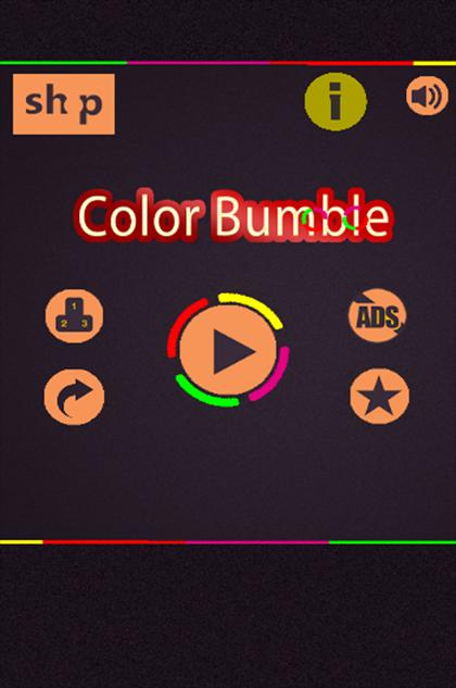 Color Bumble UP for Android - APK Download
