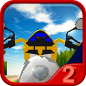 Dirt Motocycle Xtreme 2 icon