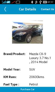 Value Cars Oman screenshot 2