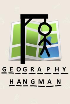 Geography Hangman apk screenshot