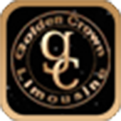 Golden Crown Limousine icon