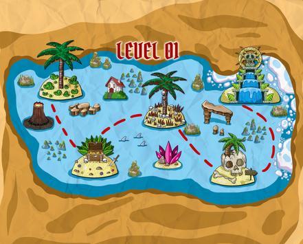 Rope Pirate Escape screenshot 5