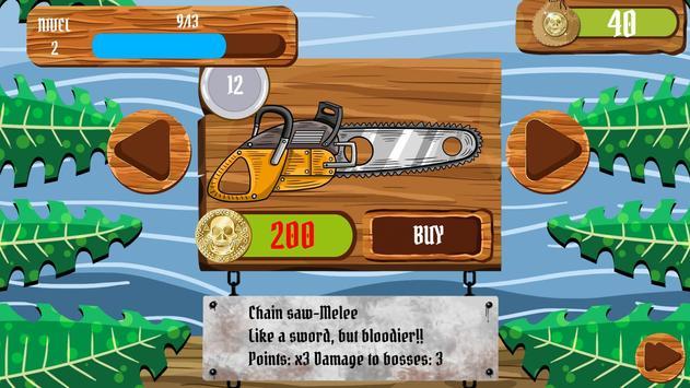 Rope Pirate Escape screenshot 3