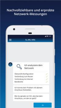 o2 DSL Hilfe poster