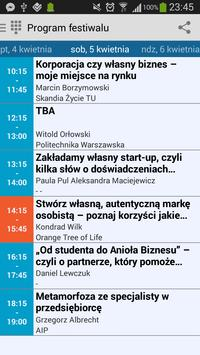 Festiwal BOSS 2014 screenshot 4