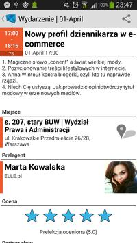 Festiwal BOSS 2014 screenshot 5