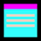YEditor --simple editor-- icon
