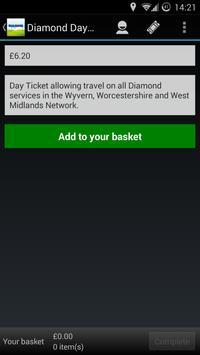 Diamond Bus screenshot 1