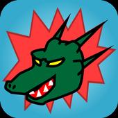 シンケイスイジャク&ドラゴン icon
