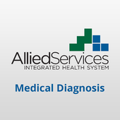 Diagnoses Related Groups DRGS icon
