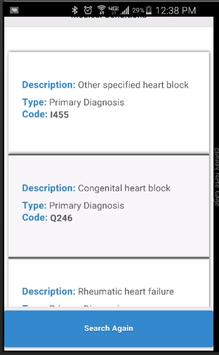 Diagnoses Related Groups DRGS screenshot 5