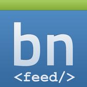 Blognone Feed icon