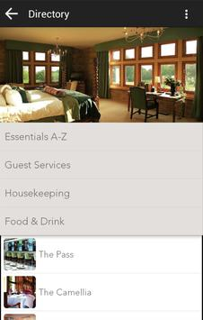 Exclusive Hotels and Venues screenshot 1