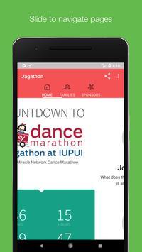 Jagathon screenshot 1