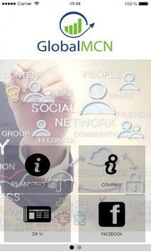 GLOBAL MCN screenshot 2