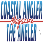 Coastal Angler Magazine icon