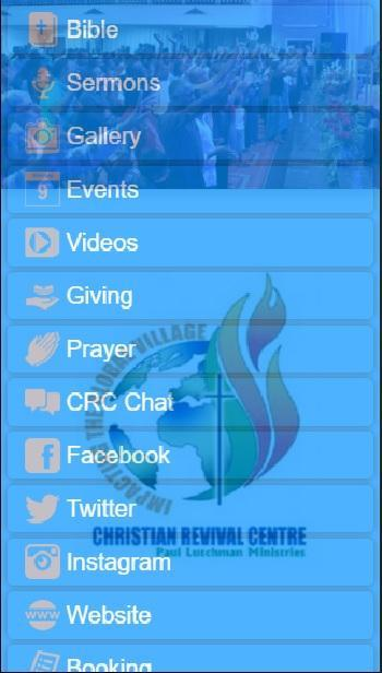 Christian Revival Centre HQ for Android - APK Download