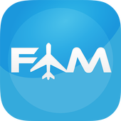 Flying Manager icon