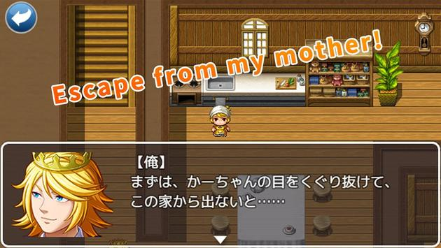 LoveEscape apk screenshot
