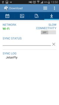 crewCONNECT apk screenshot