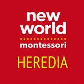 New World icon