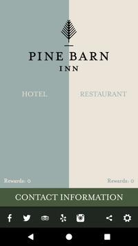 Pine Barn Inn screenshot 1