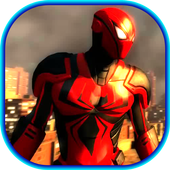 Guide for ironMan Xenoverse icon