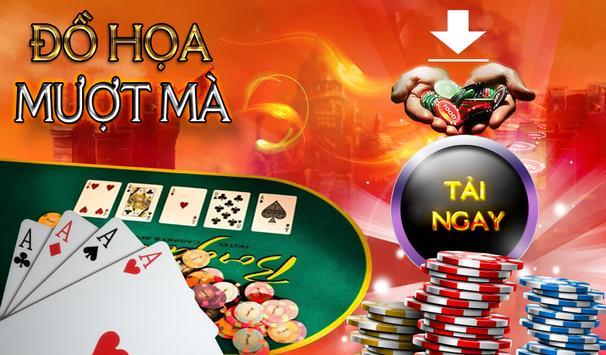 Game Bai Doi Thuong 2016 poster