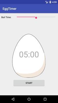 A Better Egg poster