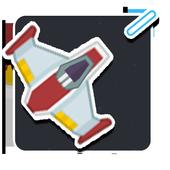 Top Space Gun icon