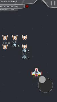 Top Space Gun apk screenshot