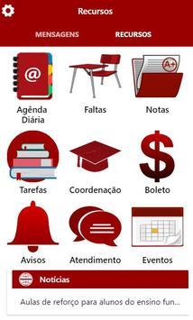 Colégio JK - Valparaíso poster