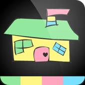Escola Casa De Brinquedos Baby icon