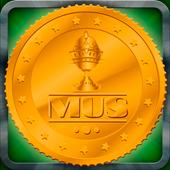 Muséame - Mus multijugador icon