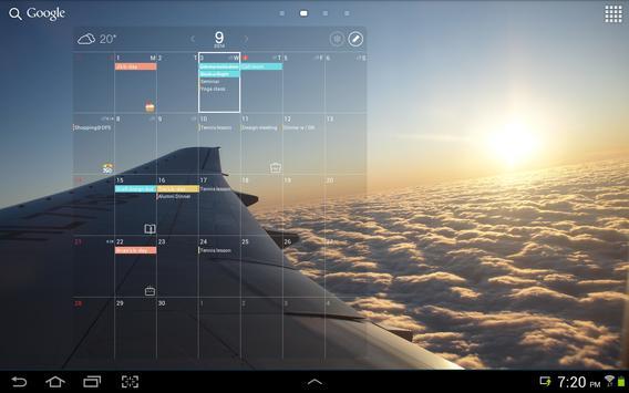 SolCalendar screenshot 7