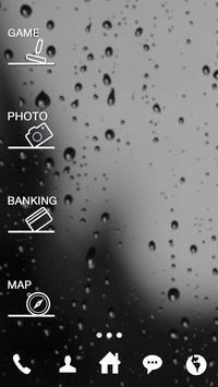 비가 오는 날엔 버즈런처 테마 (홈팩) poster