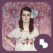 메다 프리마베시의 초상 버즈런처 테마 (홈팩) icon