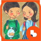 솔로 버즈런처 테마(홈팩) icon