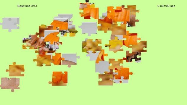 JigSaw Puzzle screenshot 2