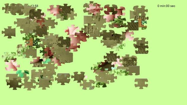JigSaw Puzzle screenshot 4