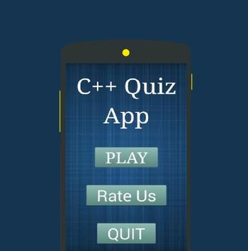 C++ Quiz App screenshot 3