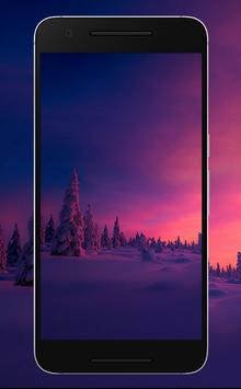 wallpapers for weather free screenshot 3