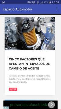 Noticias del Mundo Automotor screenshot 10