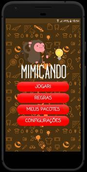 Mimicking screenshot 5