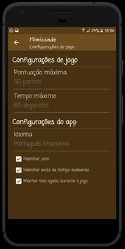 Mimicking screenshot 7