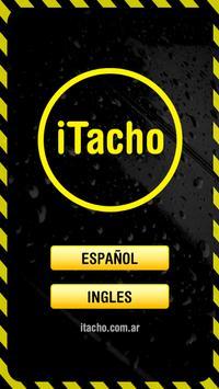 iTacho - Taxi Buenos Aires poster